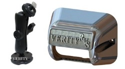 Verity Mounts and Covers